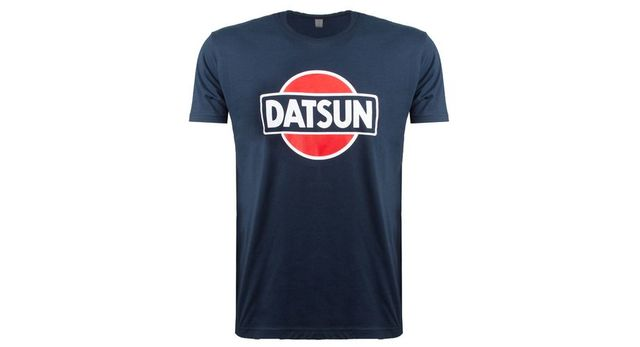 DATSUN T-SHIRT (SPECIAL) - Nissan (NIS01011400)