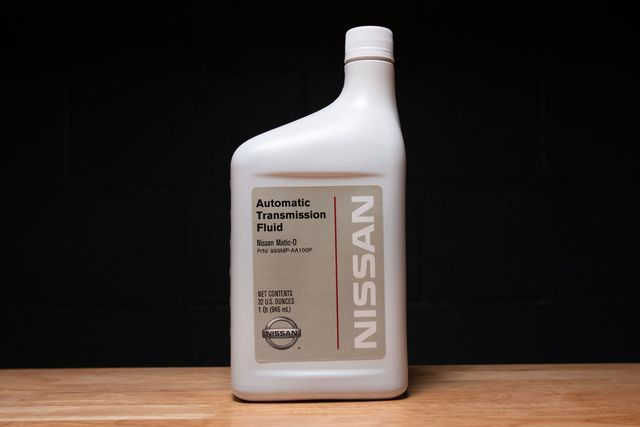 Auto Transmission Fluid Aft Matic D - Nissan (999MP-AA100P)