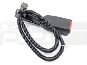 Seatbelt Buckle LH (S13 240SX) - Nissan (86893-40F00)