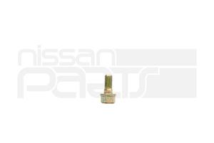 Pressure Plate Bolt (VQ35DE VQ35HR) - Nissan (30223-JA00A)