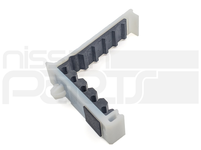 Brake Line / Tube Insulator Clip (S13 R32) - Nissan (46289-72L00)