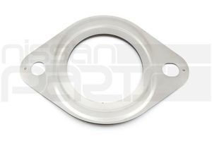 EXHAUST PIPE CONNECTOR GASKET (Z32 Z33 Z34 +more) - Nissan (20692-1E810)