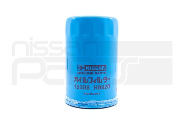 ENGINE OIL FILTER (ROADSTER R16 1600) - Nissan (15208-H8920)