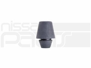HOOD BUMPER (B12 B13 B14 B15 A60 +more) - Nissan (65829-50A00)