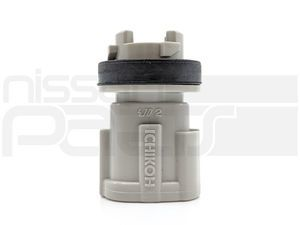 MARKER LAMP BULB SOCKET (180SX S14 Z33 C35 R33 R34) - Nissan (26250-70F00)