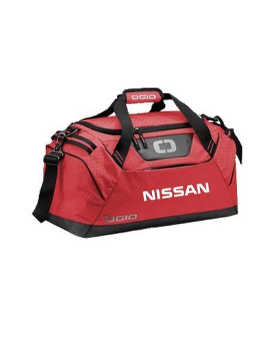 NISSAN OGIO DUFFEL BAG - Nissan (NIS27000500)