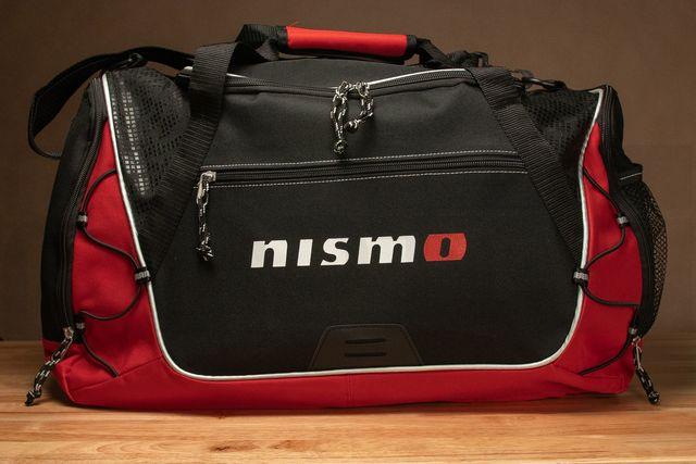 NISMO DUFFEL BAG - Nissan (NIS27004900)