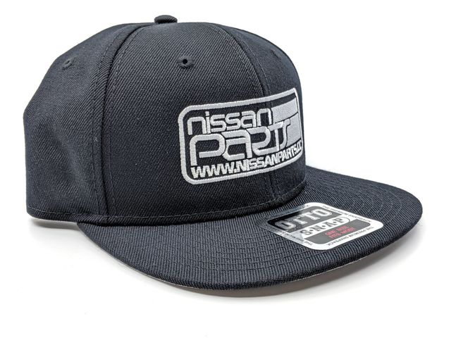 NISSANPARTS OTTO WOOL BLEND SNAPBACK HAT - Custom (NPHAT5)