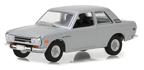 GREENLIGHT TOKYO TORQUE '70 DATSUN 510 1:64 - Nissan (51666)