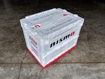 NISMO 20L BOX - WHITE - Nissan (M-KWA6A-60K10WT)