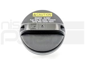 FUEL FILLER CAP (S13 S14 R32 R33 D21 B13 B14 R50 +more) - Nissan (17251-F9912)