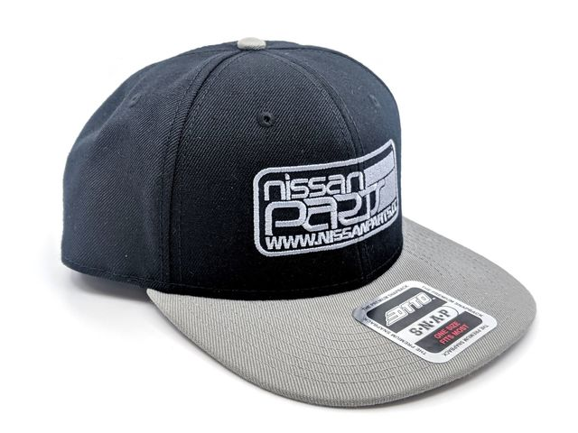 NISSANPARTS OTTO WOOL BLEND SNAPBACK HAT - Custom (NPHAT18)