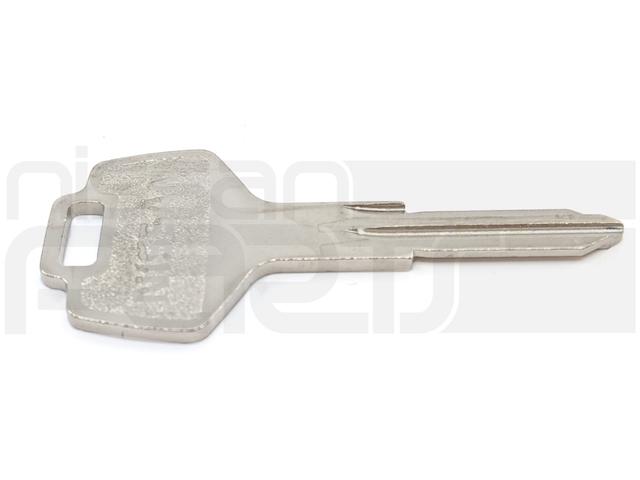 Key Blank R32 R33 S13 S14 C32 - Nissan (KEY00-00066)