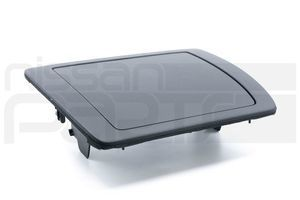CENTER DASH LID (W/NAVI) (S15 SILVIA) - Nissan (M-68250-85F00)
