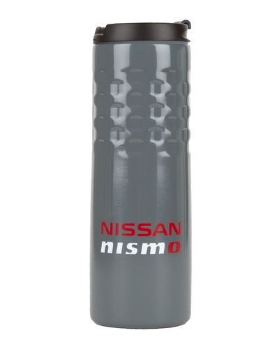 NISMO NISSAN GRAY TUMBLER - Nissan (NIS12009700)