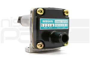 IDLE SPEED CONTROL (S13 S14 KA24DE) - Nissan (22660-53F00)
