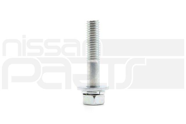 INTAKE MANIFOLD BOLT (INNER / UPPER) (S13 KA24E) - Nissan (08120-8401F)