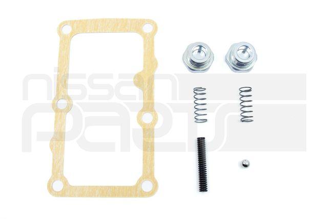 SHIFTER SPRING SLOP REDUCTION KIT (5-SP) (S13 S14 S15 R32 +more) - Nissan (TSSK)