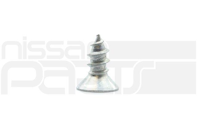RADIO HARDWARE SCREW (S13 Z32 C33 R32 R33 Z32 720 +more) - Nissan (08520-51212)