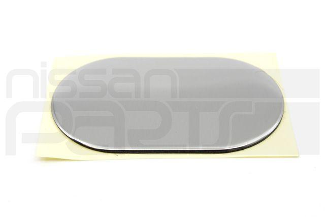 INTERIOR HOLE COVER (S14 S15 Z34 R32 R33 R34 +more) - Nissan (74849-0E010)