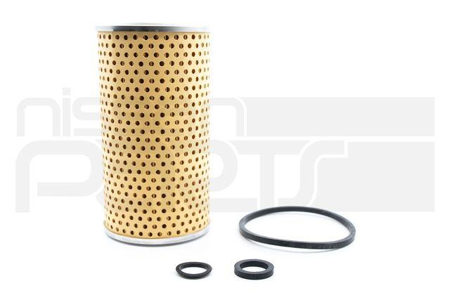 OIL FILTER ELEMENT (520 J13) - Nissan (15208-32225)