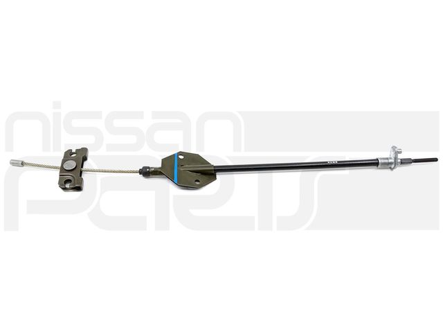 Front Emergency Brake Cable (S13) - Nissan (36402-35F00)