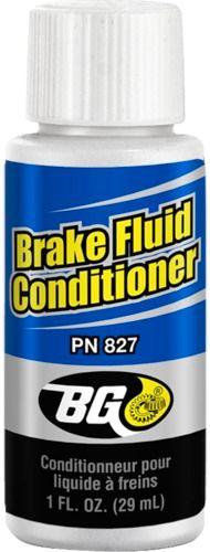 BG Brake Fluid Conditioner - Mopar (827)