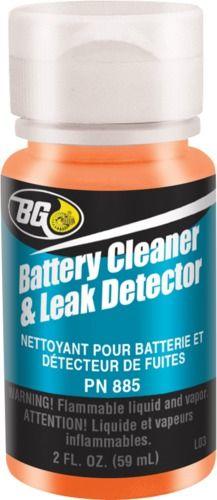 BG Battery Cleaner/Leak Detector - Mopar (885)