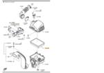 2016-2020 Mazda Element - Air Cleaner- Turbo - Mazda (PY8W-13-3A0)