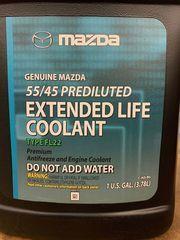 Mazda Coolant FL22 - Mazda (0000-77-508E-20)