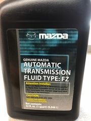 Atf Type-Fz - Mazda (0000-FZ-113E-01)