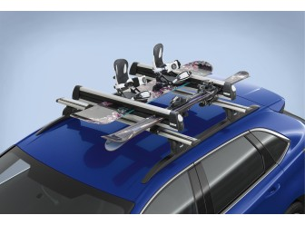Roof Rack - Clamp On - Ford (VKT4Z-7855100-A)