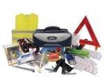 Roadside Assistance Kit W/Ford Logo - Ford (VFL3Z-19F515-A)
