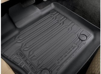 Kit - Floor Contour Mat - Ford (ML3Z-1813300-AA)