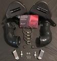 Infiniti/AMS Red Alpha Cold Air Intake Kit VR30TT Q50/Q60