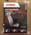 ARIES SEAT DEFENDER - Toyota (SD3142-18)