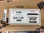 WESTIN OUTLAW BUMPER SKID PLATE TUNDRA - Toyota (58-71035)
