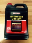 ANTIFREEZE COOLANT- (1 GAL. BOTTLE) - Toyota (00272-1LLAC-01)