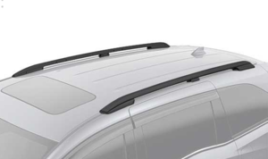 Roof Rails, Black - Honda (08L02-THR-102)