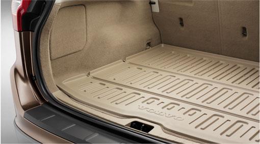 Carbox FORM Kofferraumwanne Laderaumwanne Kofferraummatte Volvo XC60 07//17