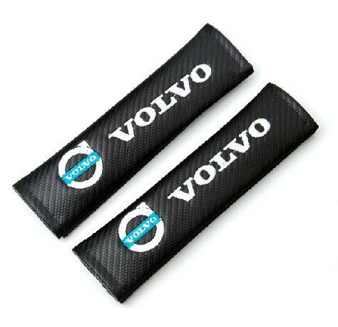 Volvo Seatbelt Pad (1) - Volvo (10062205)