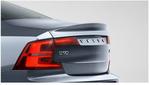 Rear Spoiler S90 2016-up