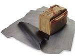 Trunk Mat Carpet black C70 1998-2004