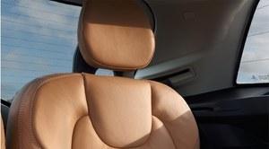 Sunshade - Load Compartment 3 Shades - Volvo (31373978)