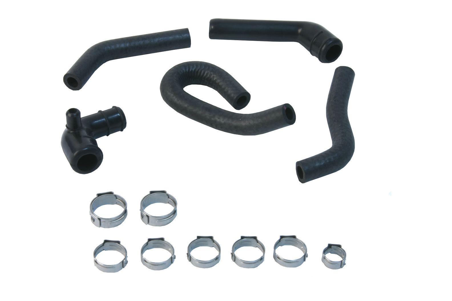 Oil Trap Hose Kit - Volvo (30650578K)