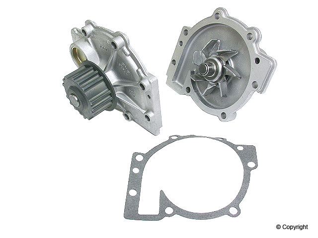 Water Pump Private Label - Volvo (30650751-PL)