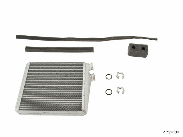 Heater Core Private Label - Volvo (30767275-PL)