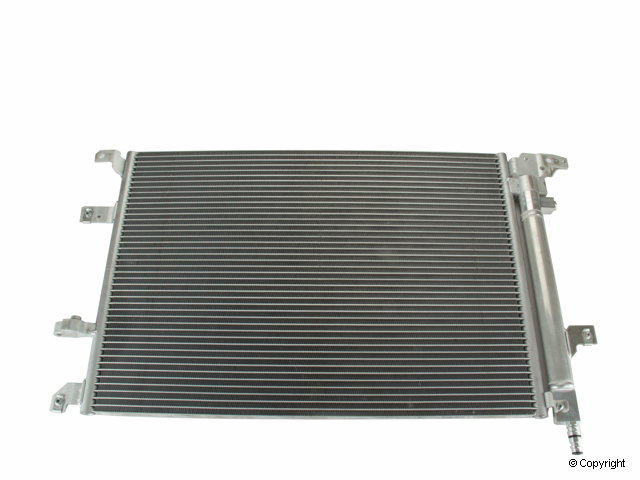 For Volvo S60 V70 XC70 K5 2 Air Conditioning Condenser Denso 477-0847