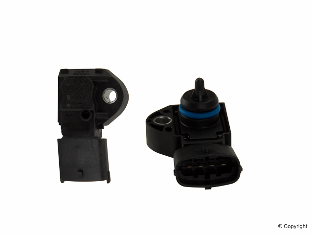 Fuel Pressur Sensor Private Label - Volvo (31272733-PL)