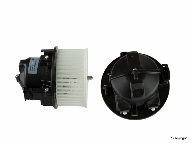 A/C Blower Motor Private Label - Volvo (31291516-PL)